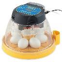Inkubator Mini Advance AUTO automatyczny obrót jaj