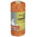 Plecionka pomarańczowa FILINOX ECON 250m